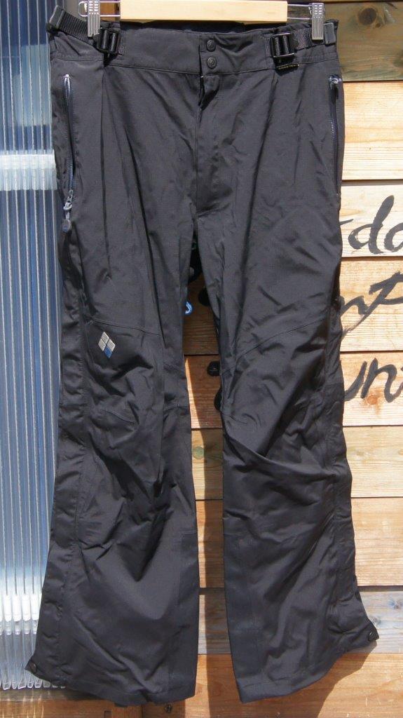 <mont-bell モンベル> Alpine Pants アルパインパンツ