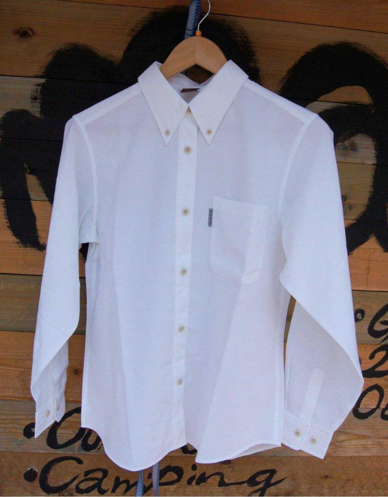 <mont-bell モンベル> WIC ドライタッチロングスリーブシャツ