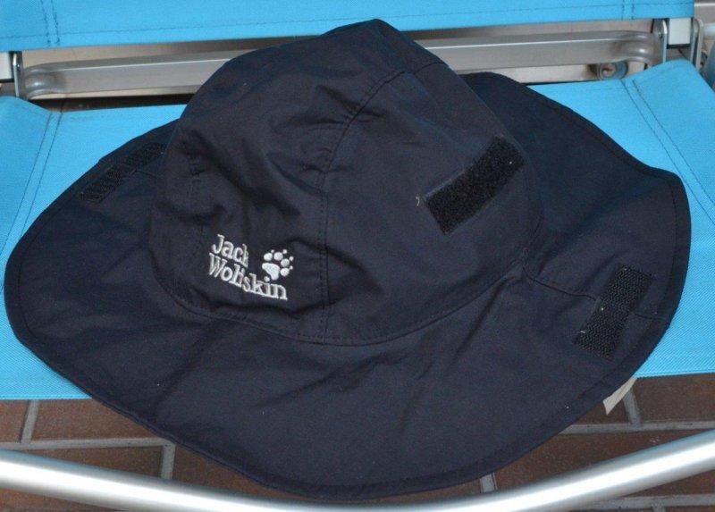<Jack Wolfskin ジャックウルフスキン> Texapore Tech Hat テキサポールテックハット