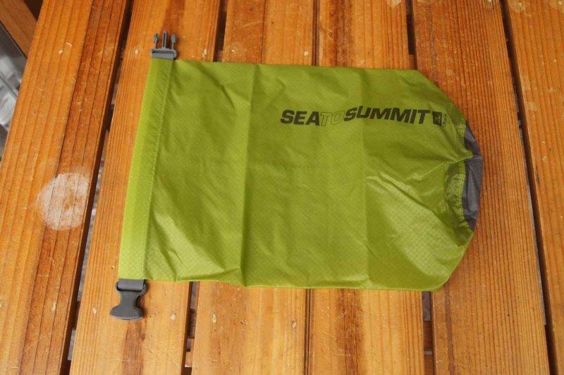 <SEA TO SUMMIT シートゥサミット> ULTRA-SIL DRY SACKS ウルトラSIL ドライサック2L