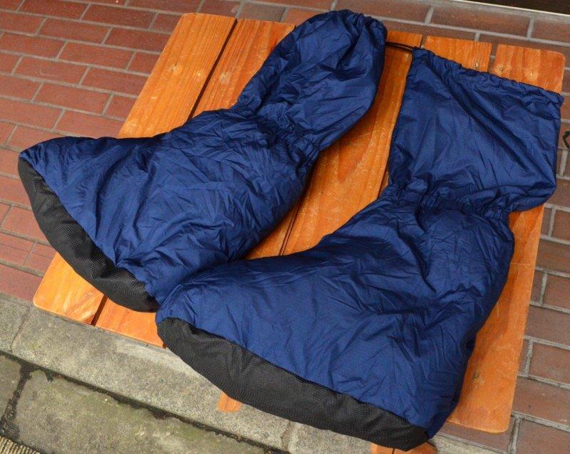 <ISUKA イスカ> Tent Shoes Long L テントシュ-ズロングL