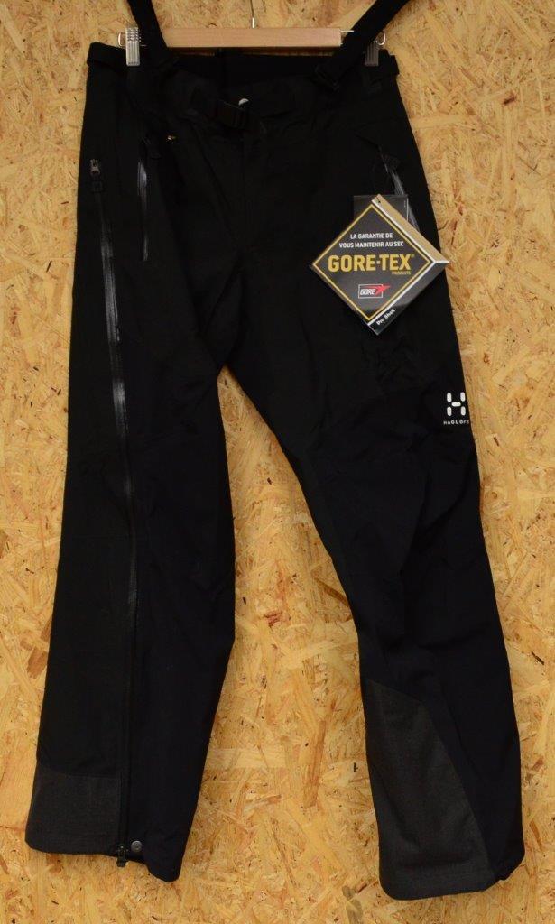 <HAGLOFS ホグロフス> Guard Pant ガードパンツ