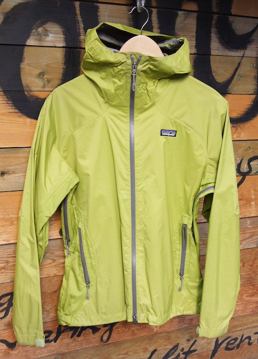 <patagonia パタゴニア> フルジップジャケット