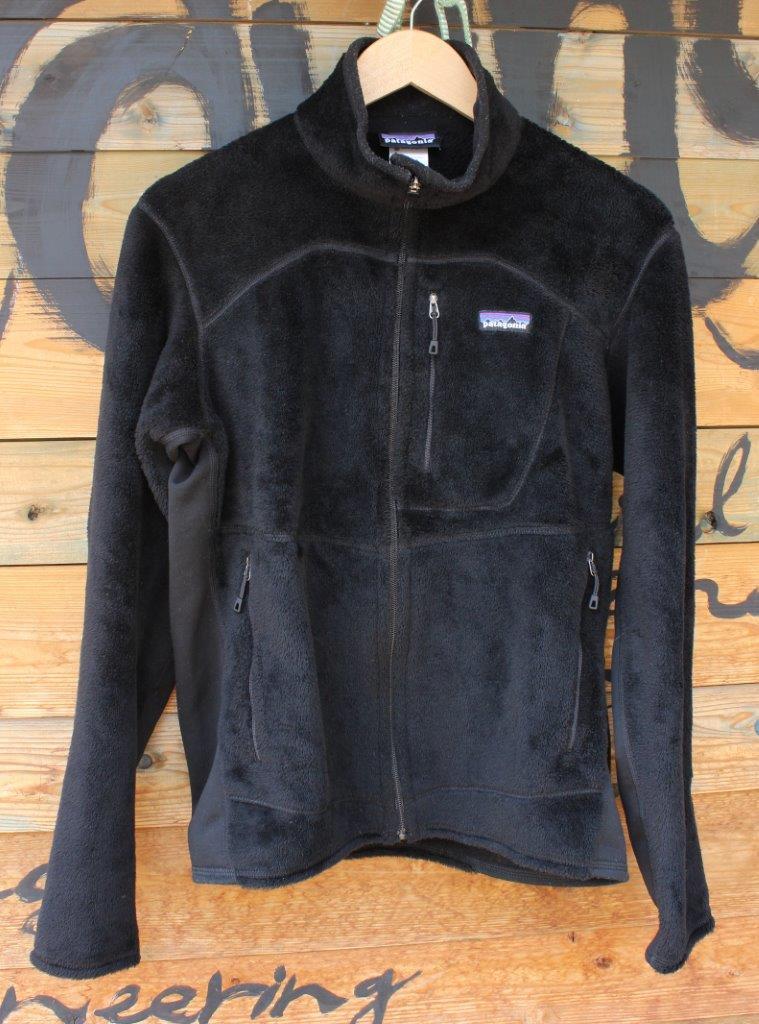 <patagonia パタゴニア> R2 Jacket R2ジャケット