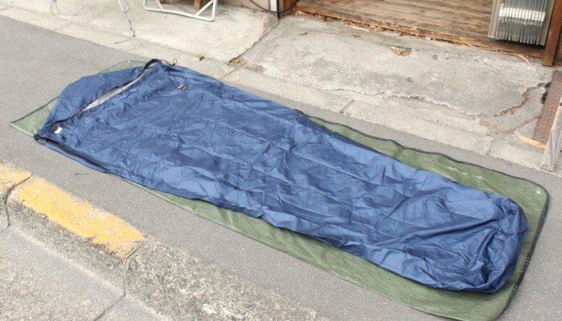 9e35bbf75c5fd <ISUKA イスカ> GORE-TEX Sleepingbag Cover Ultra Light ゴアテックスシュラフカバーウルトラライト