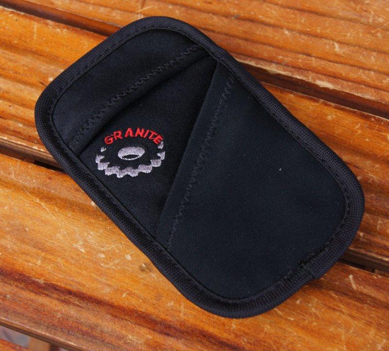 <GRANITE GEAR グラナイトギア> iphone case