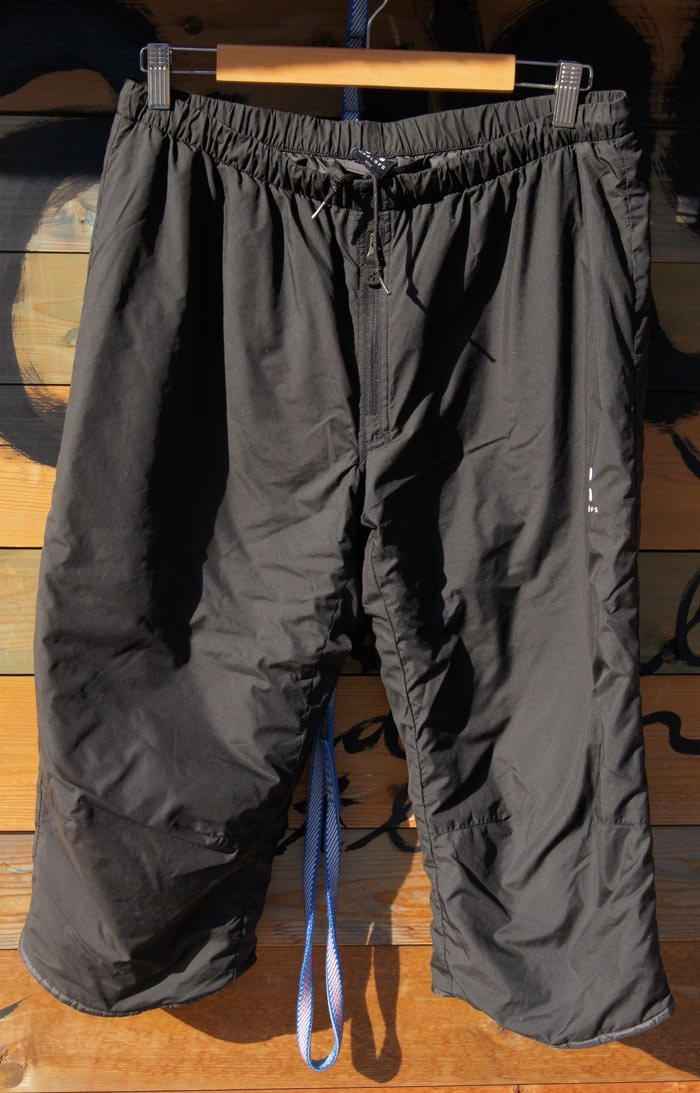 <HAGLOFS ホグロフス>BARRIER KNEE PANTS