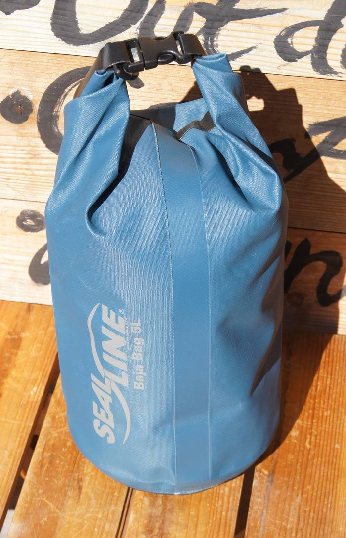 <SEALLINE シールライン>Baja Bag 5L バハバック5L