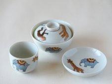 子ども茶碗セット