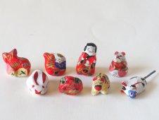 つまみ人形(嫁入り人形)