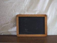 小さな黒板