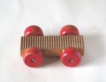 木製玩具(車)