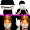 熱中症対策・クールマスク・フェイスマスク・スポーツマスク・ダンスマスク・ファッションマスク・耳掛け無し・耳痛無し・shopiroha.com