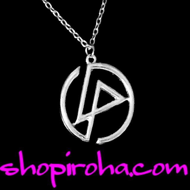 リンキンパークネックレス Collana Linkin Park ・チェスター・ベニントン・ファン必見- shopiroha.com ジュエリー・アクセサリー・通販送料無料