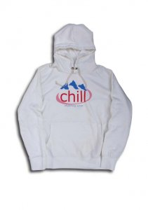 KING SWEAT PARKA CHILL.