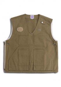 N Fishing Vest.