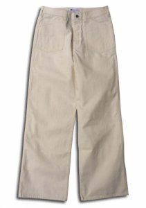 N-35 Army Trousers.