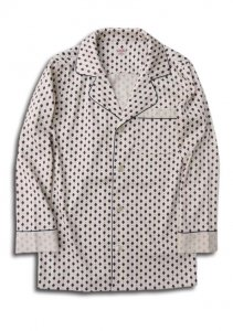 <img class='new_mark_img1' src='//img.shop-pro.jp/img/new/icons14.gif' style='border:none;display:inline;margin:0px;padding:0px;width:auto;' />N Pajama Shirt.