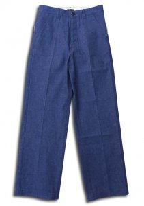 N Forside Pocket Trousers.