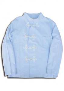 <img class='new_mark_img1' src='//img.shop-pro.jp/img/new/icons14.gif' style='border:none;display:inline;margin:0px;padding:0px;width:auto;' />N Army Pajama Shirt.