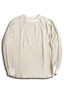 <img class='new_mark_img1' src='//img.shop-pro.jp/img/new/icons14.gif' style='border:none;display:inline;margin:0px;padding:0px;width:auto;' />N Honeycomb Thermal Knit.