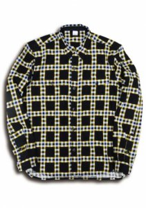 <img class='new_mark_img1' src='//img.shop-pro.jp/img/new/icons14.gif' style='border:none;display:inline;margin:0px;padding:0px;width:auto;' />N Nep Flannel Shirt.