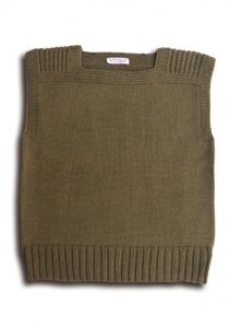 <img class='new_mark_img1' src='//img.shop-pro.jp/img/new/icons14.gif' style='border:none;display:inline;margin:0px;padding:0px;width:auto;' />N ARC Knit Vest.