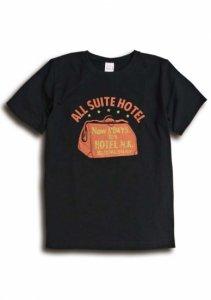 LIBER-Tee Crew [Hotel]