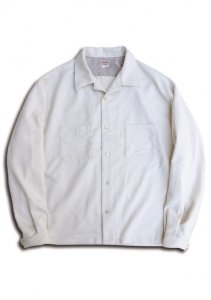 <img class='new_mark_img1' src='//img.shop-pro.jp/img/new/icons14.gif' style='border:none;display:inline;margin:0px;padding:0px;width:auto;' />N Open Collared Shirt.