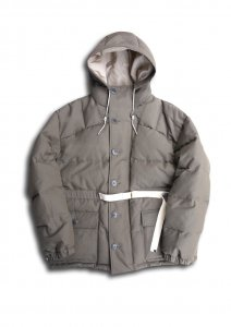 N Arctic Down Jacket.