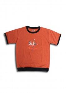 N Beach Knit Shirt Lady.