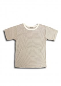 N Border Knit Shirt.