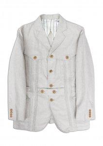 N Guayabera Gent's Jacket.