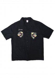N O/C Okinawa Shirt.