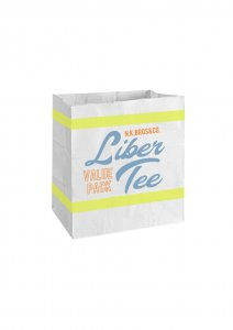 Liber-Tee Value Pack.