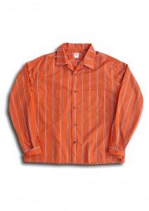 N O/C Silky Shirt.