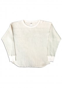 N Thermal Knit Shirt.
