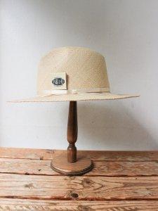N Panama Hat.