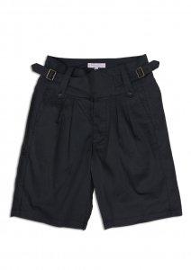 N Gurkha Pique Short Pants.