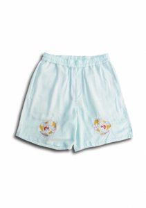 N Okinawa Easy Shorts.