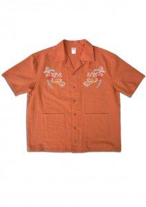 N O/C Kariyushi Shirt.