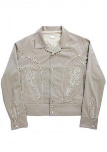 N Western Jacket.