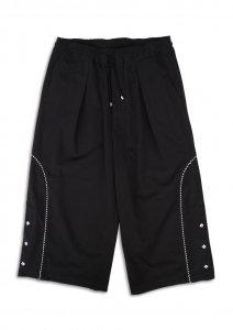 N Cropped Wide Pants.