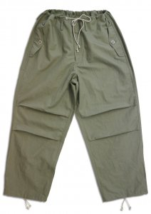 N Army Over Pants.