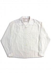 N O/C Dobby Shirt.