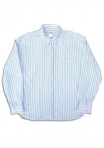 N Hiding Button Down Shirt.