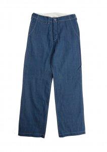 N Denim Work Trousers.