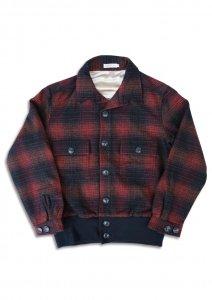 N Lumberjack Jacket.