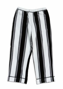 N Stripe Cole Pants.