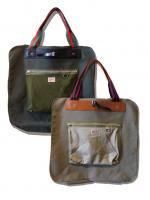 Garment Bag.